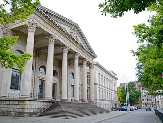Hannover, Landtag Niedersachsen