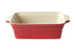 Ceramic baking dish
