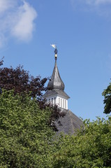 Haan Gruiten – Protestant Church
