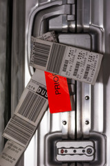 Baggage Tag Priority