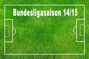 Bundesligasaison