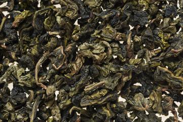 Dry chinese tea