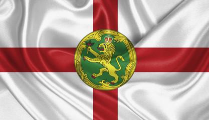 Bandeira da Alderney