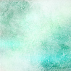 Green pastel vintage background