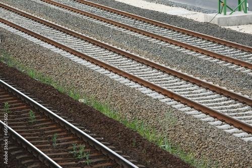 Railway - 66637605