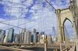 obraz - Brooklyn Bridge, N...