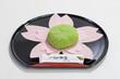 春の和菓子・うぐいす餅