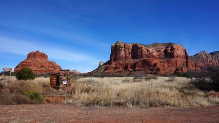 Bell Rock, Arizona