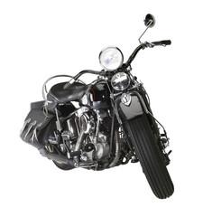 vintage motorbike © PRILL Mediendesign