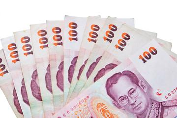 money baht