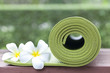 yoga mat - 66647022