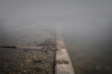 Sea Mist