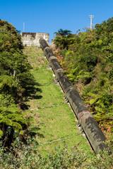 Down Hill Pipeline