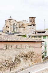 Estella, Road to Santiago de Compostela, Navarre, Spain