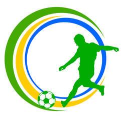 Fußballer Brasilien
