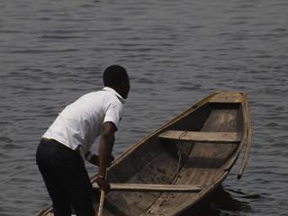 Ganvié, la Venecia africana de Benín