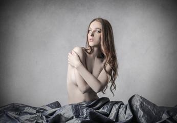 pleasing woman