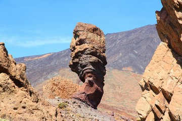 Tenerife nature - Teide National Park