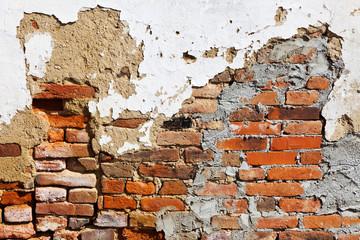 Altes Wohnhaus wird saniert