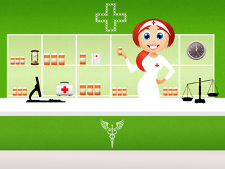 Pharmacyst