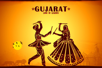 Culture of Gujrat