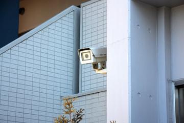 マンション(集合住宅)の防犯カメラ-031