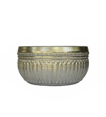 The Silver bowl or Khanngoen