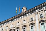 Generalitat de Catalunya poster