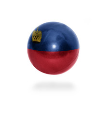 Liechtenstein Ball