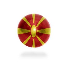 Macedonian Ball