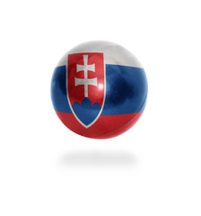 Slovak Ball