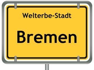Welterbe-Stadt Bremen