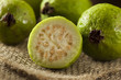Fresh Organic Green Guava