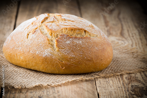 Staande foto Brood Bread.