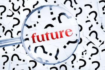 Future word