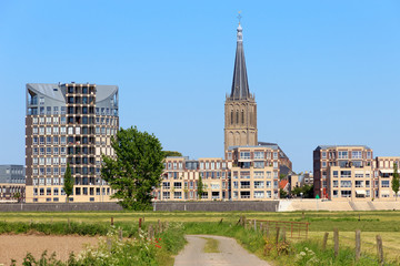 Doesburg in The Netherlands