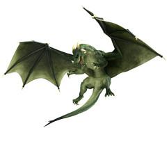 green dragon air stopped