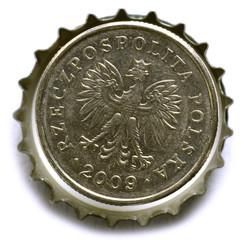 Polski złoty Polish złoty ズウォティ Poljski zlot زلوتي بولندي