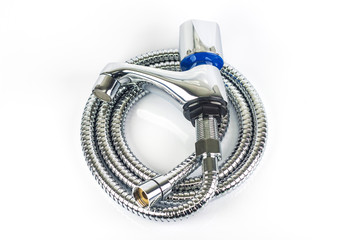 metal hose pipe