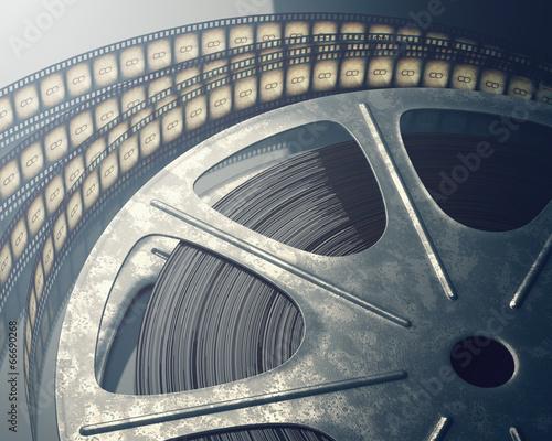 Film Roll - 66690268