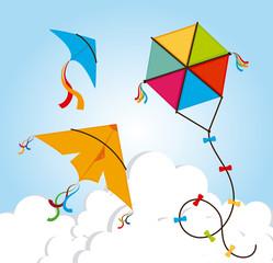 Kite design