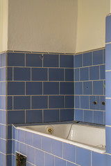 DDR Badezimmer
