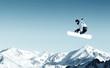 ������, ������: Snowboarding