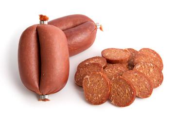 Knoblauchwurst - Sucuk