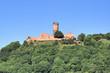 Mühlburg - Drei Gleichen Burgen