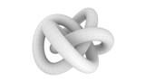 Endlosschlauch, geometrische Form