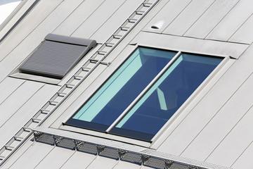 liegende Dachfenster