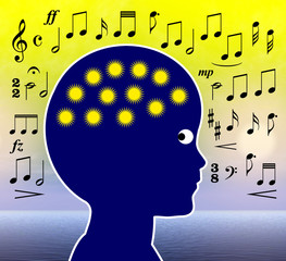 Music in Early Education for Brain Development