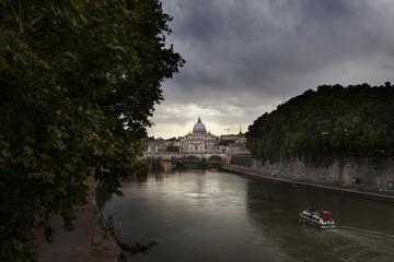 san pietro, città del vaticano, roma