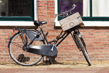 Dutch bicycle